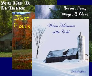 David Lewis' Memories CD Collection